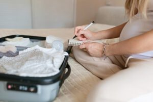 What to pack in your labor and delivery hospital bag